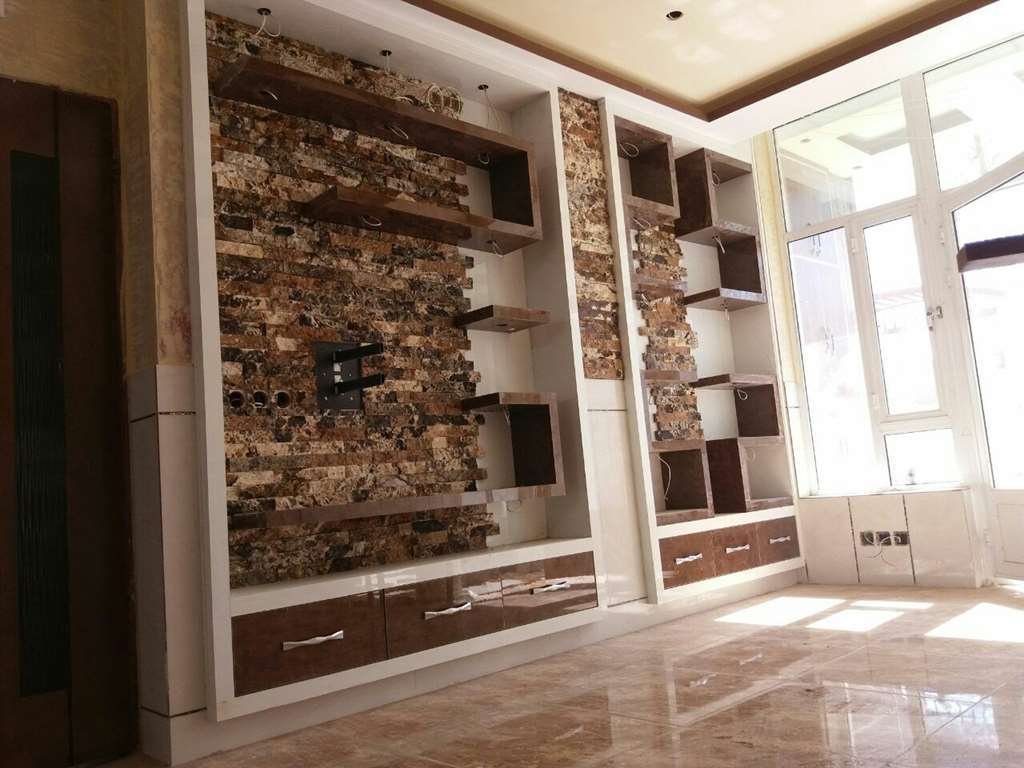 Acoustic wall unit - Star Woodworking